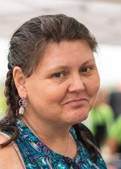 Lynn Dube
