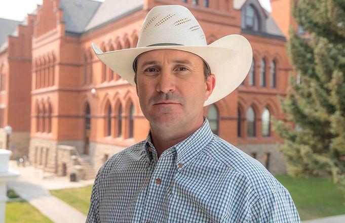 Montana Western Names JT Robbins as Head Rodeo Coach