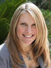 "Christina ""Indy"" Ramirez – Director of Development"