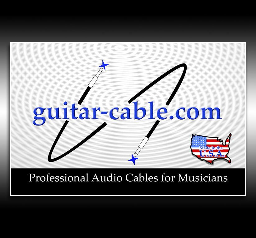 Guitar-Cable