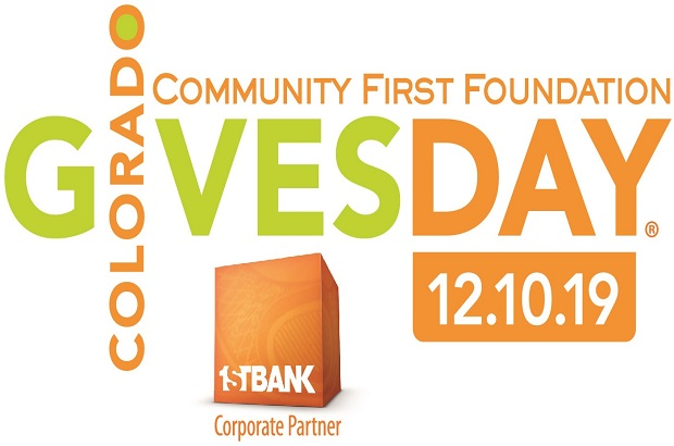 Colorado Gives Day is December 10th
