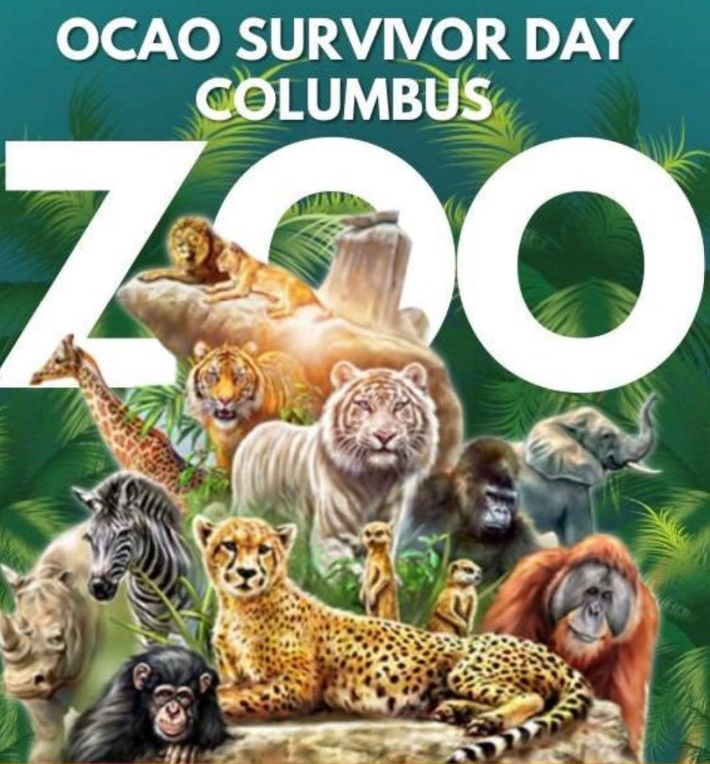 Survivor Day at the Zoo