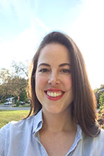 Katherine Lacy