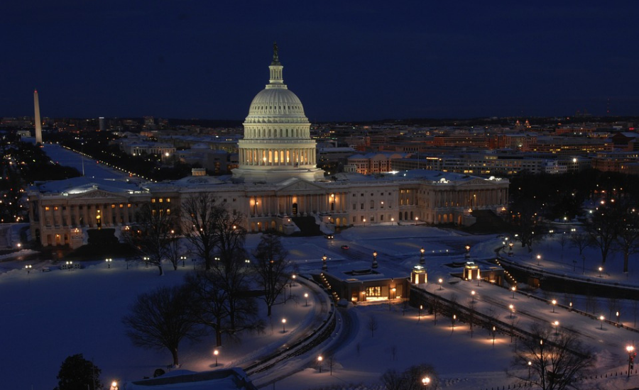 Joint Statement on Student Advocacy Trip to Washing D.C.