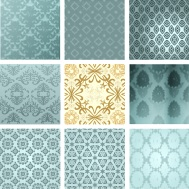 Victorian Wallpaper Patterns