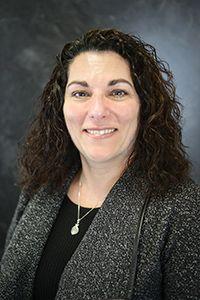 Laura Swiss, Treasurer