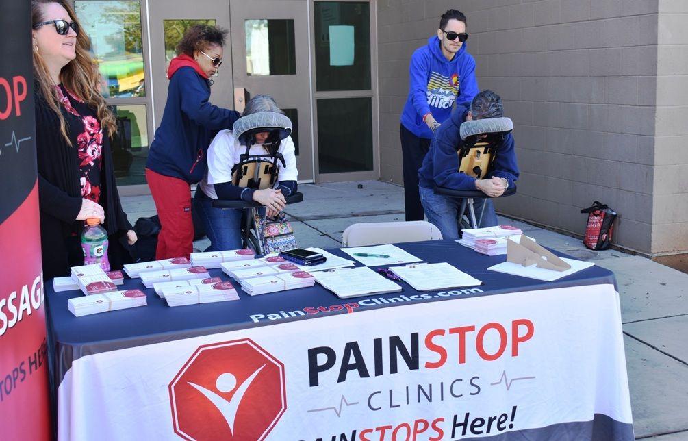 2528 Pain Stop