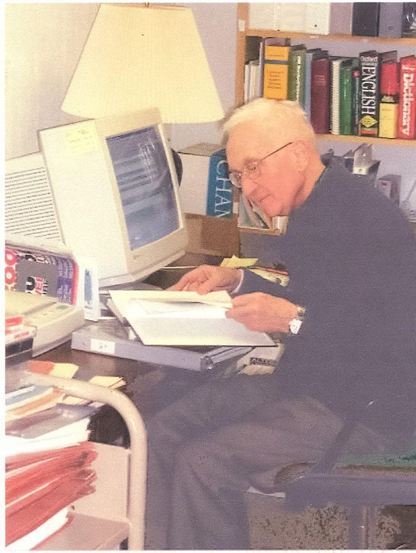 Hanes Jr., William C.