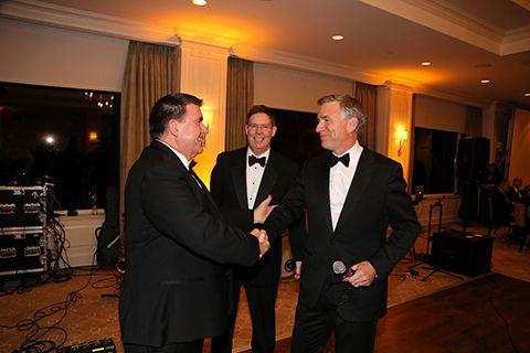 The 54th annual Four Seasons Ball raises $156,000 for The Kennedy Center