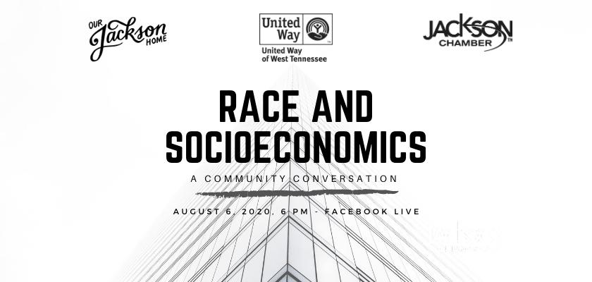 Virtual Forum: Race and Socioeconomics