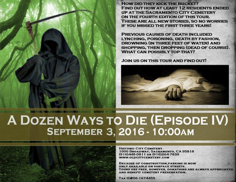 1000 ways to die top deaths