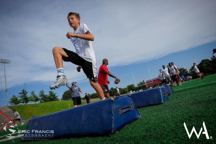 Benefits of Sports Specific Training for Youth Athletes