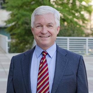 President & CEO, Arkansas Center for Health Improvement