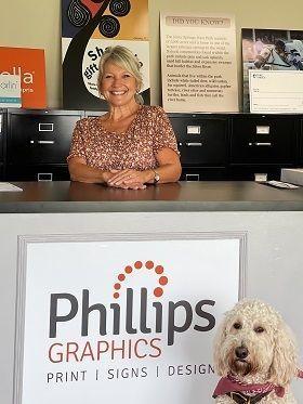Stacie Phillips
