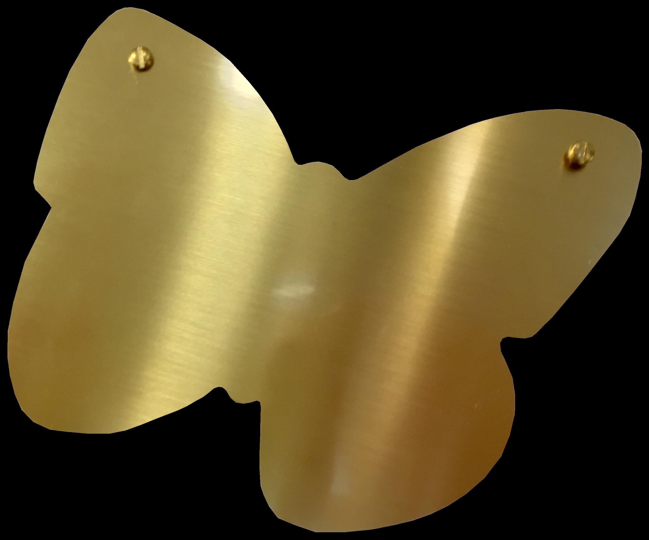 Butterfly - $150