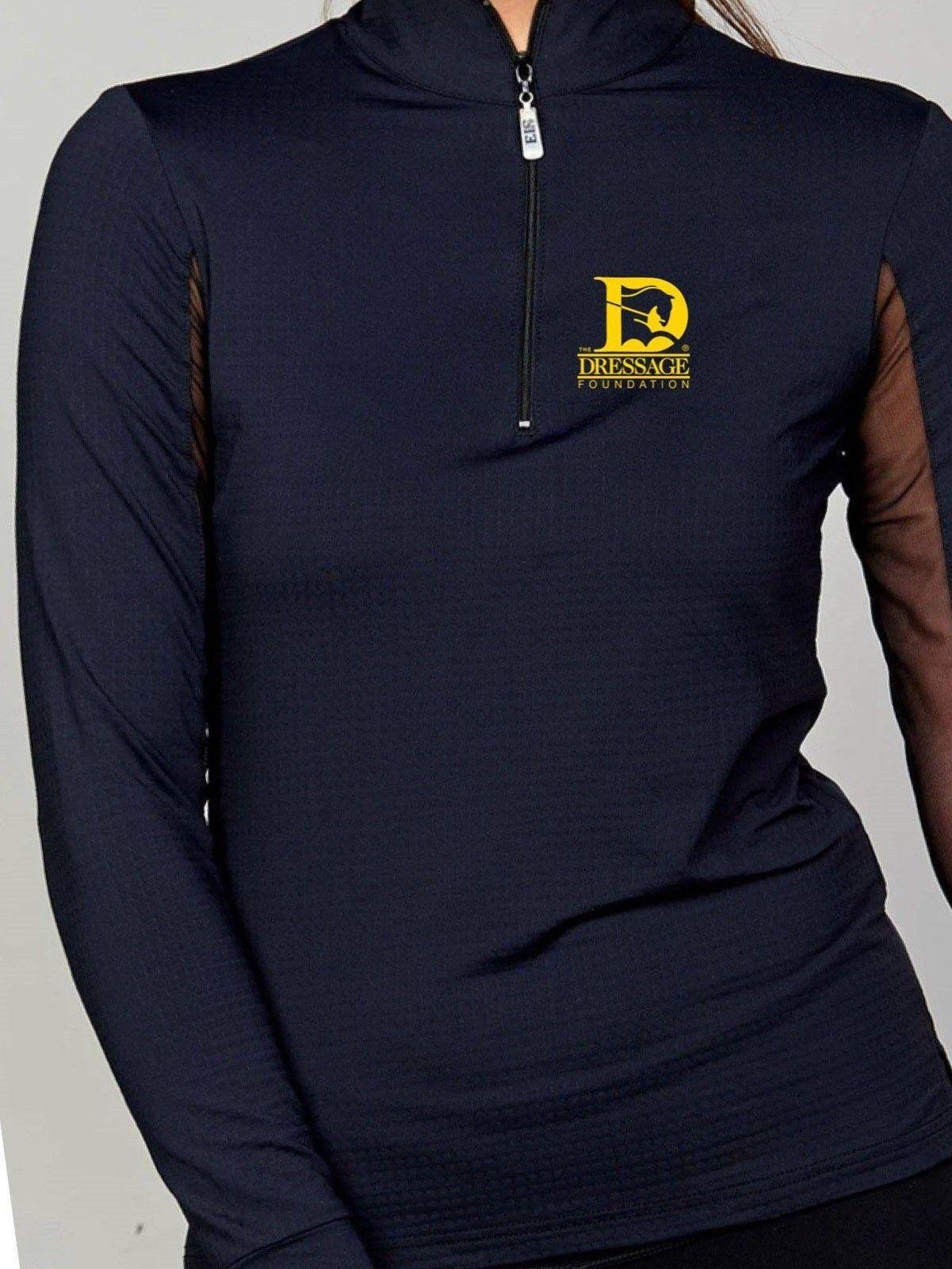 TDF Sun Shirt (Ladies)