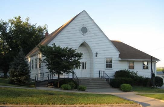 Firth Evangelical Free Church
