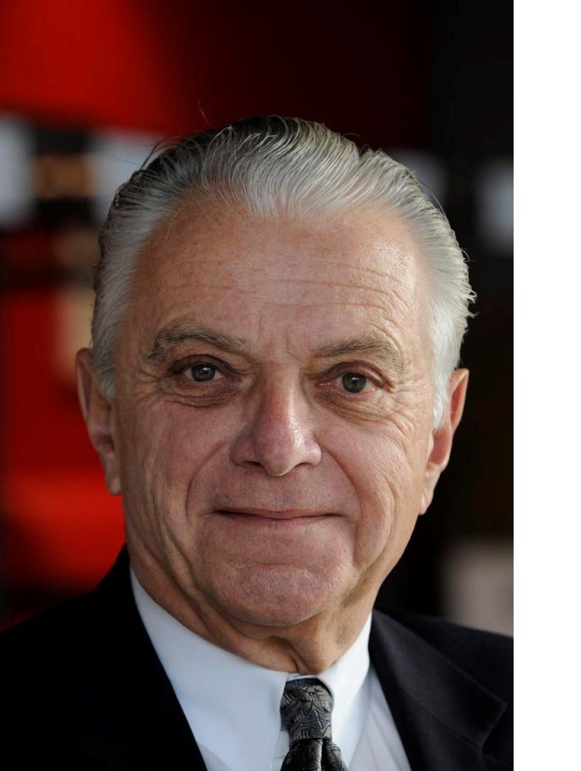 Vincent J. Felitti, MD