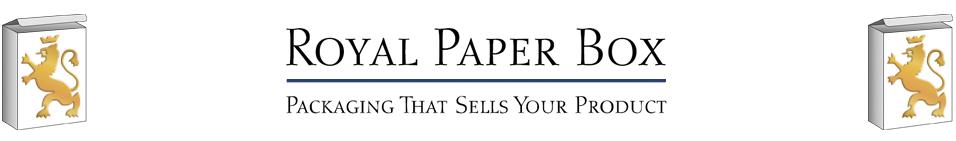 Royal Paper Box