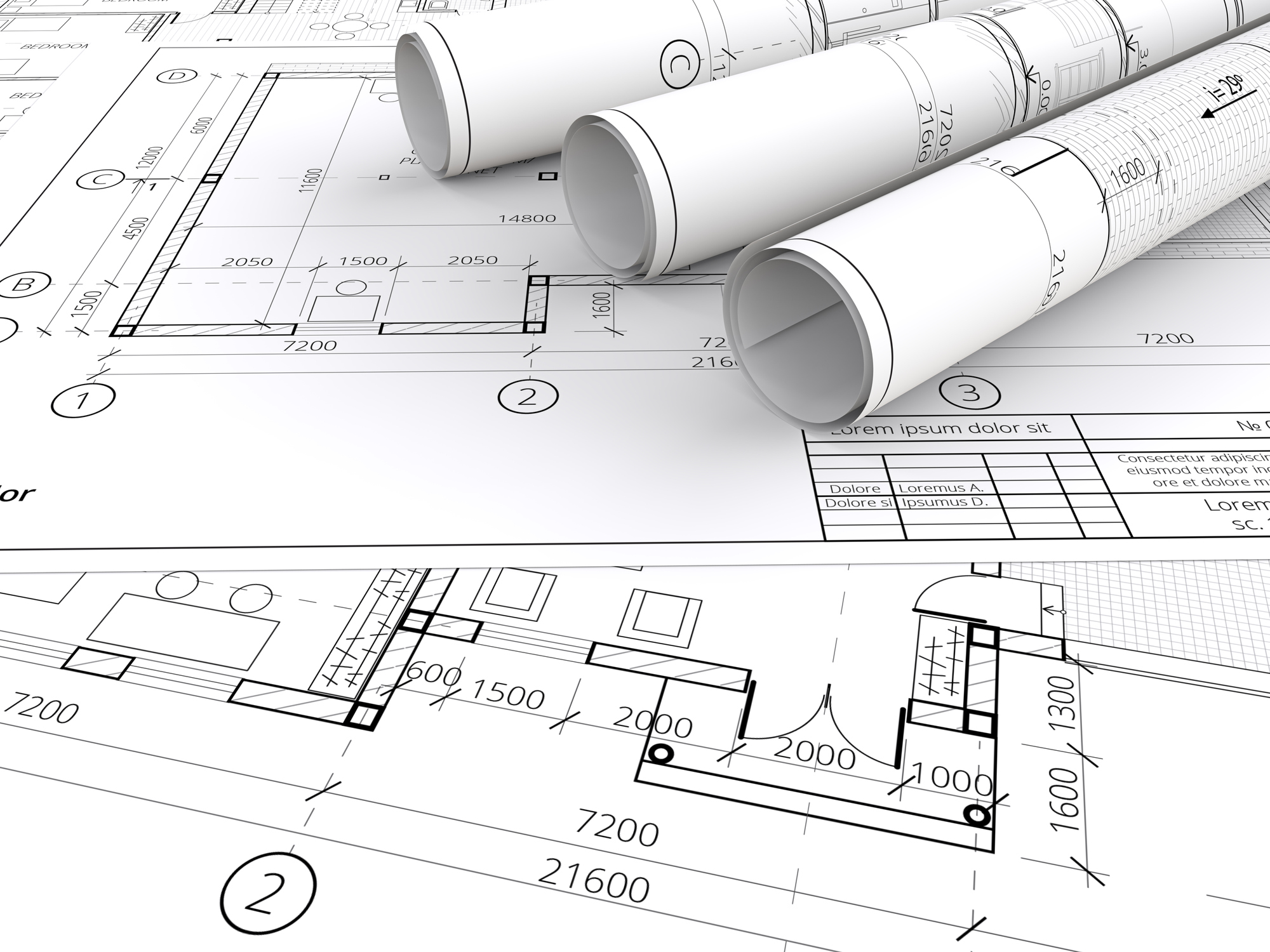 Visualize Your Plans Easier with Blueprint Printing Services