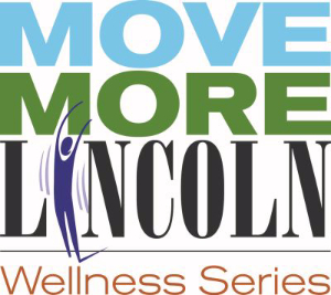 Move More Lincoln Logo