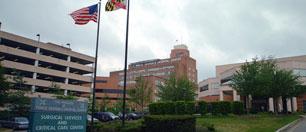 Prince George's Hospital Center