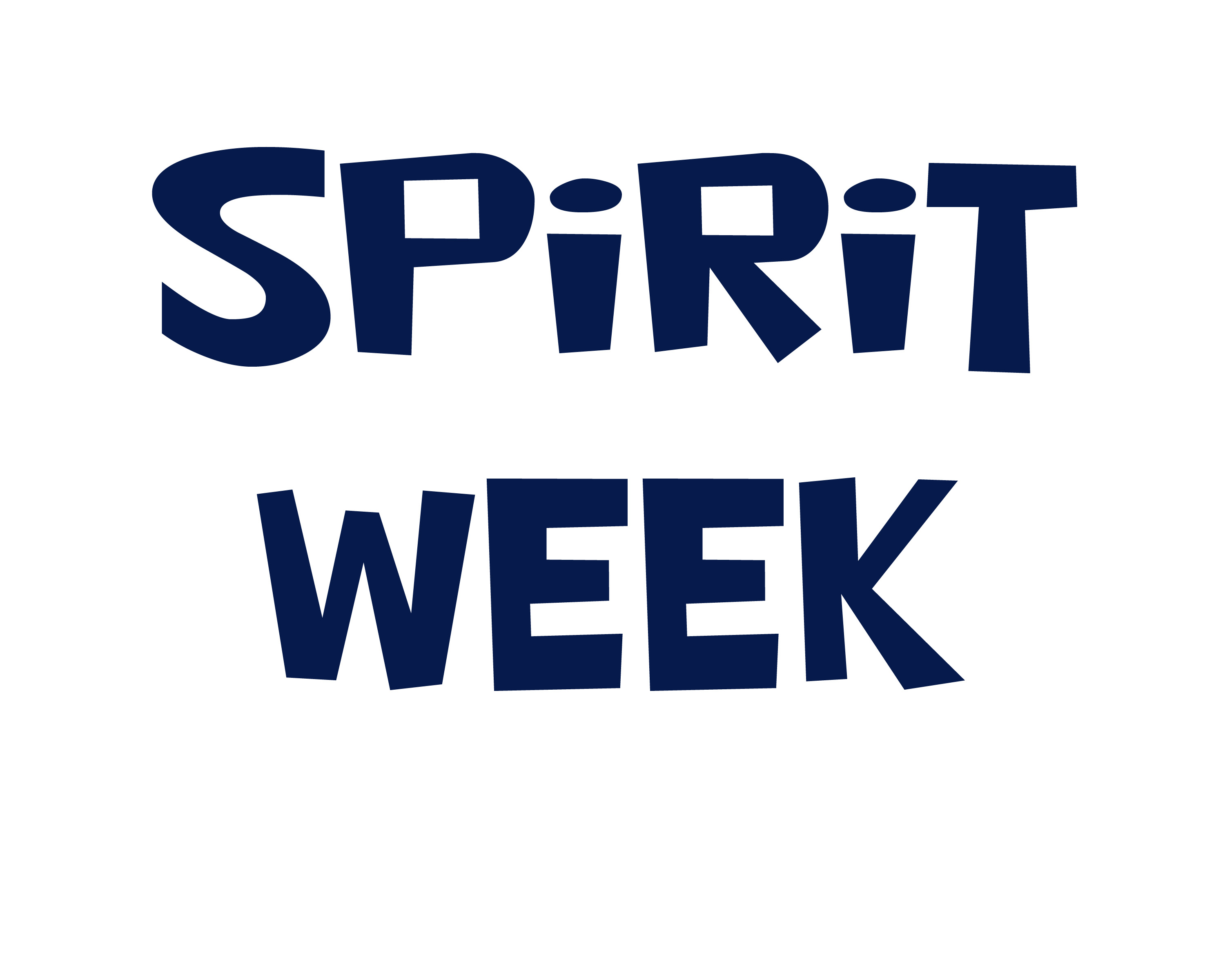 BIS Spirit Week