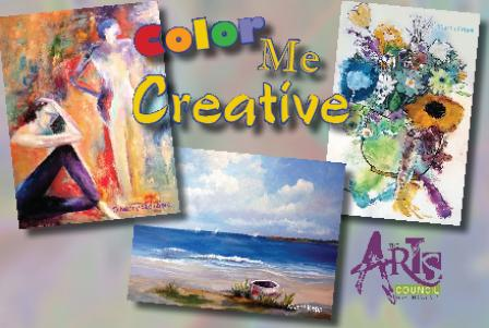 Color Me Creative II