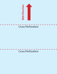 Cross Perforation