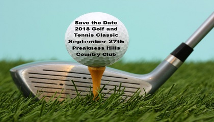 Golf Save The Date 18