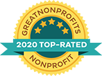 Great NonProfits 2020 Award