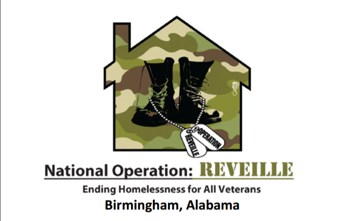 Operation REVEILLE 2017 - January 18th