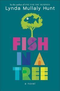STUDENT Book Study - Fish in a Tree