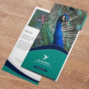 Booklets, Brochures, & Pamphlets