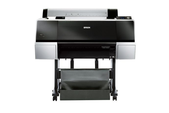 Epson 7900 High Resolution Proofer