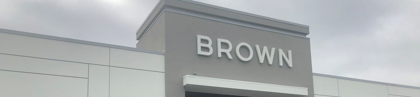 LED Illuminated Commercial Signs - Sign Partners Boca Raton