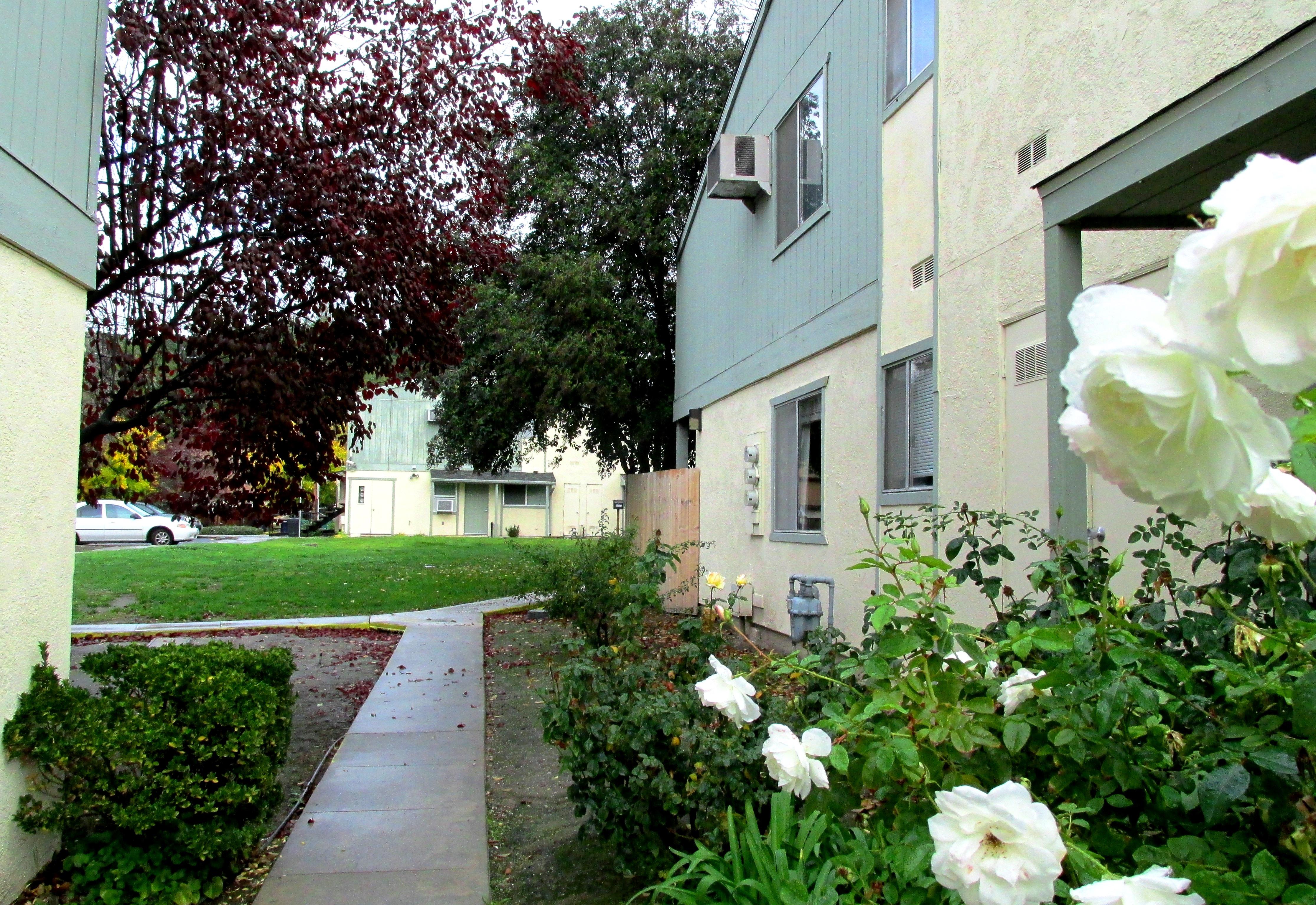 Atascadero Gardens