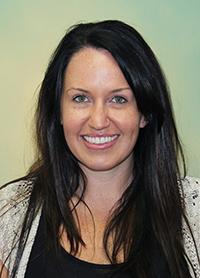 Brianna Thompson, Rehab Tech
