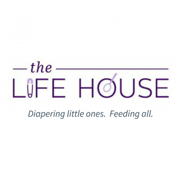 The Life House Diaper Bank