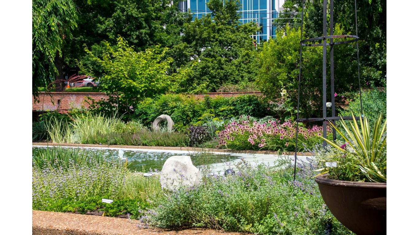 Centennial Garden 14