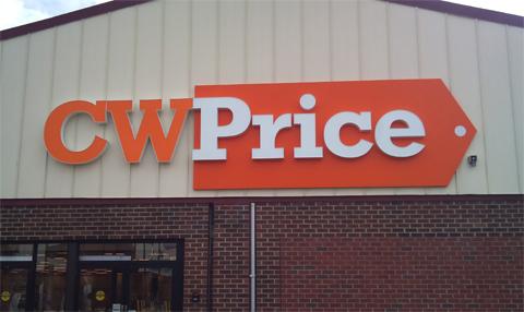 CW Price