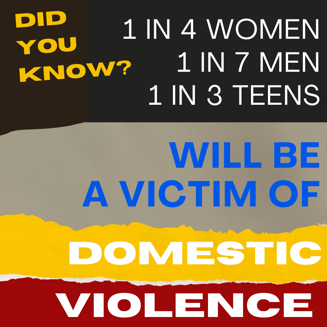 Helping the Victims of Domestic Violence