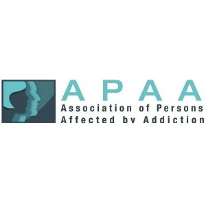 APAA - Assoc. of Persons Affected by Addiction