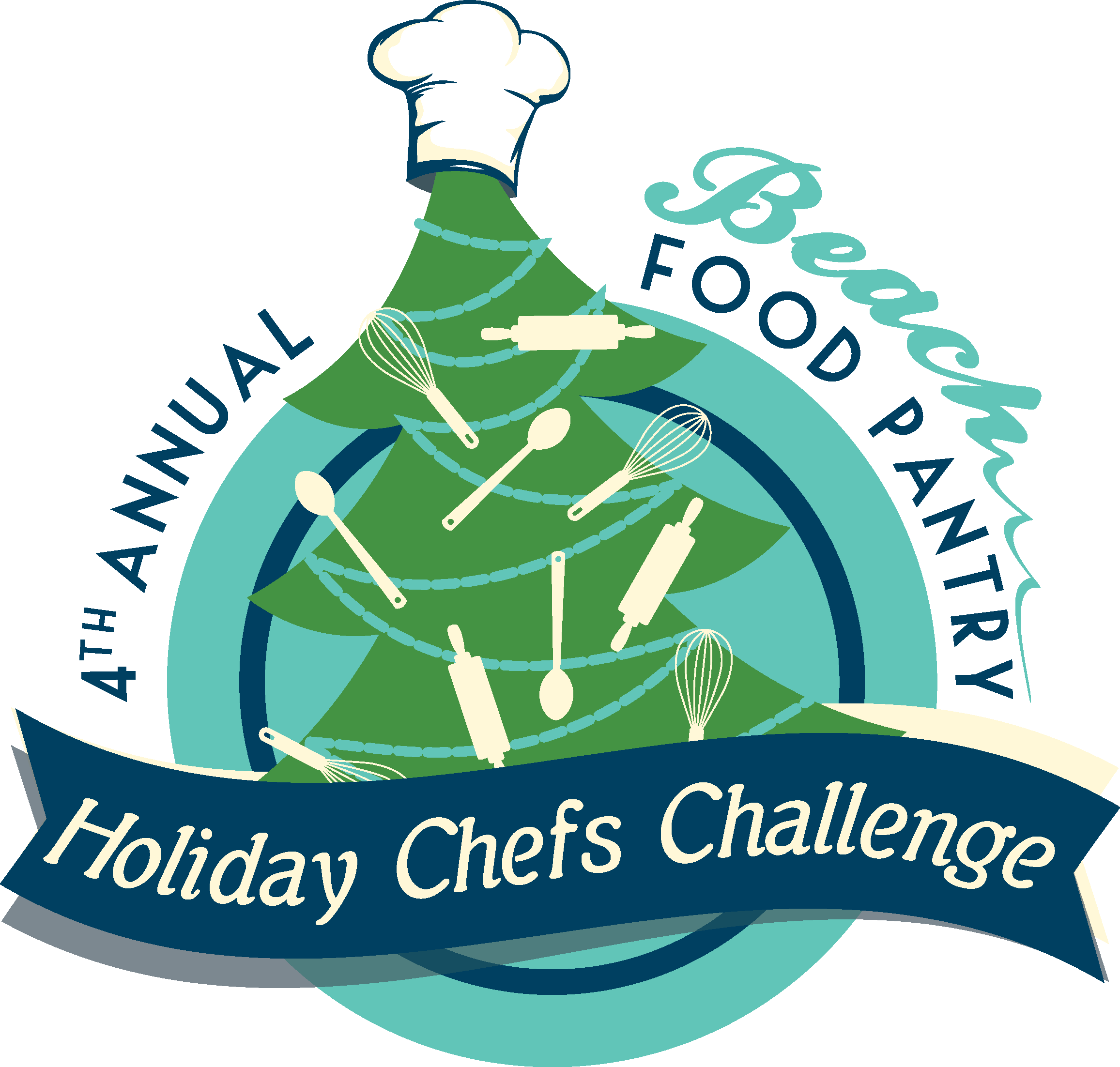 4th Annual Holiday Chefs Challenge