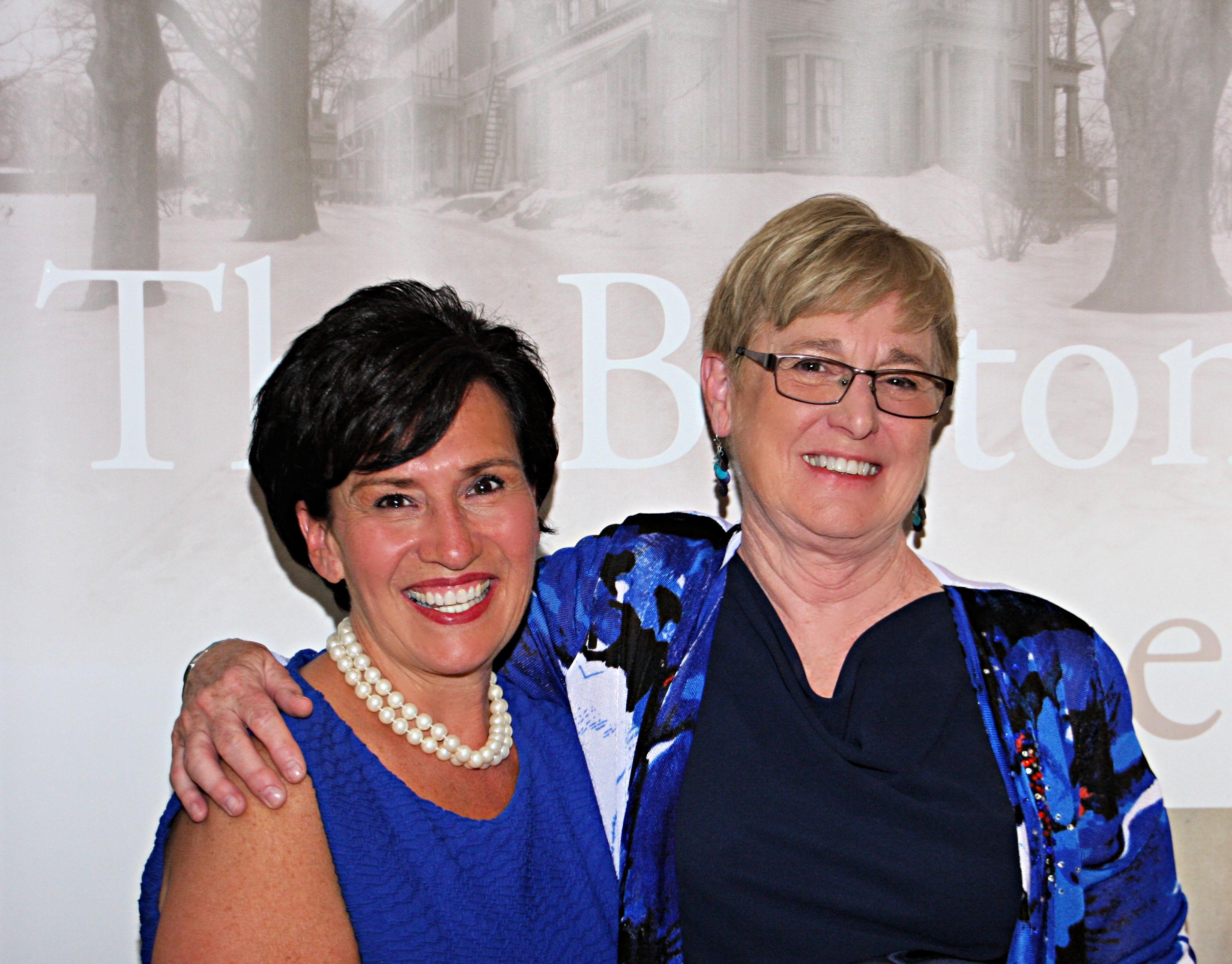 Cindy Walsh Achievement Scholarship