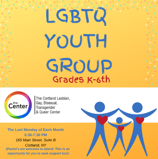 LGBTQ Youth Group