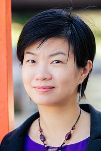 Jane Ji // Grants Manager