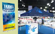 Large Format, Banners and Signs
