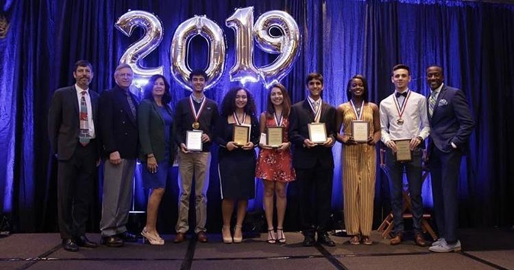 Scholar-Athlete Awards