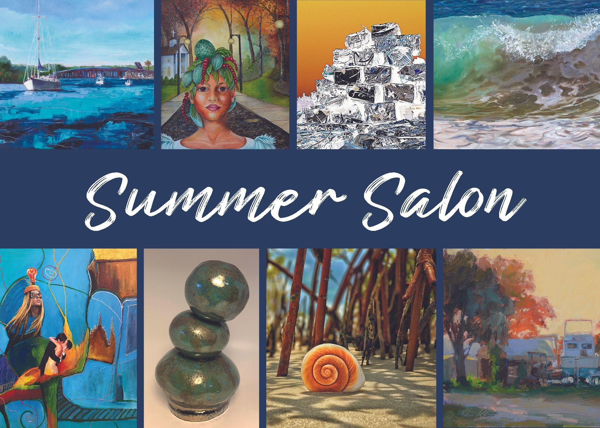 Summer Salon